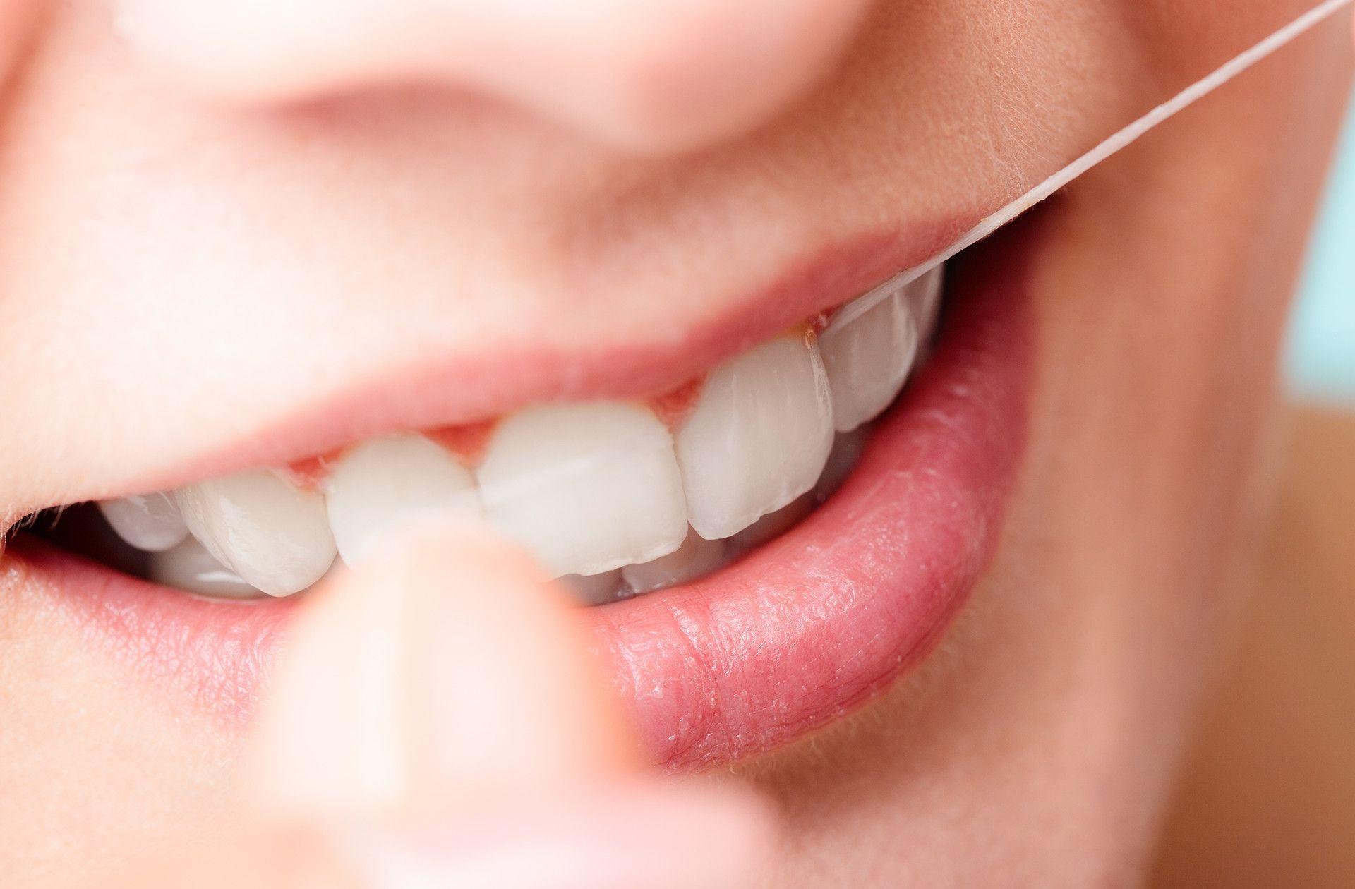 Zahnarztpraxis Sylvia Pahl Zahnreinigung